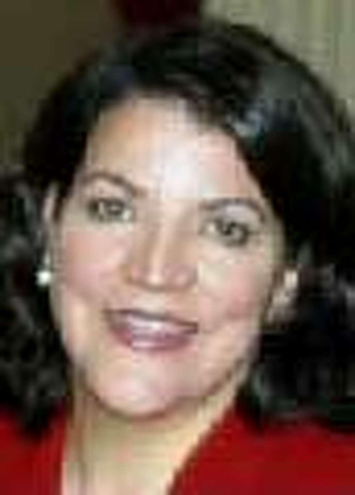 Mugshot of California State Senator, Deborah Ortiz. Handout photo. Special to The San Francisco Chronicle