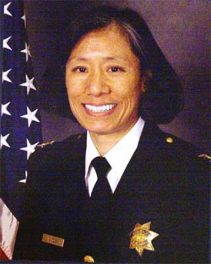 Heather J. Fong, Deputy Chief