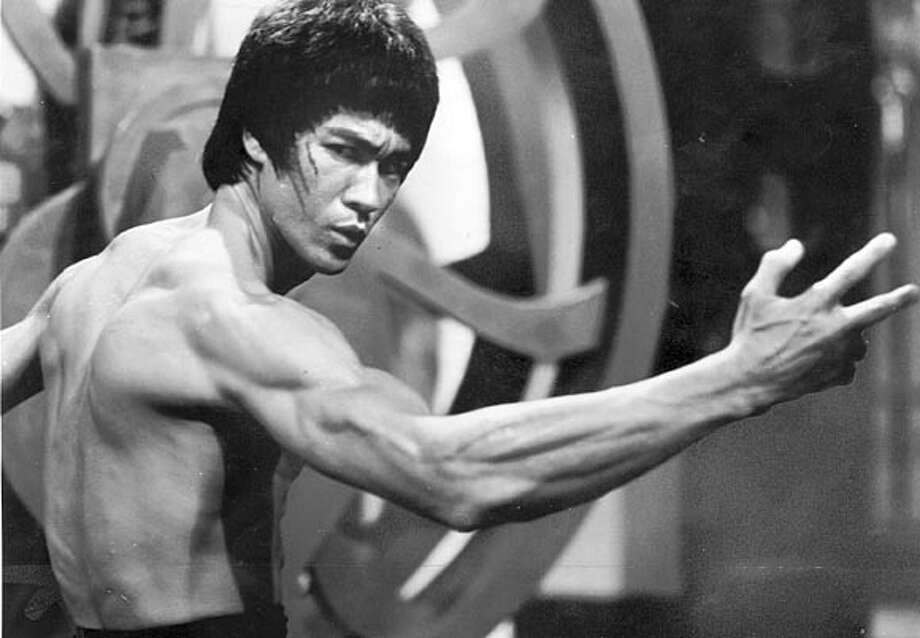 """Bruce Lee is one of those few people about whom people want to know everything,"" says publisher Richard Grossinger."