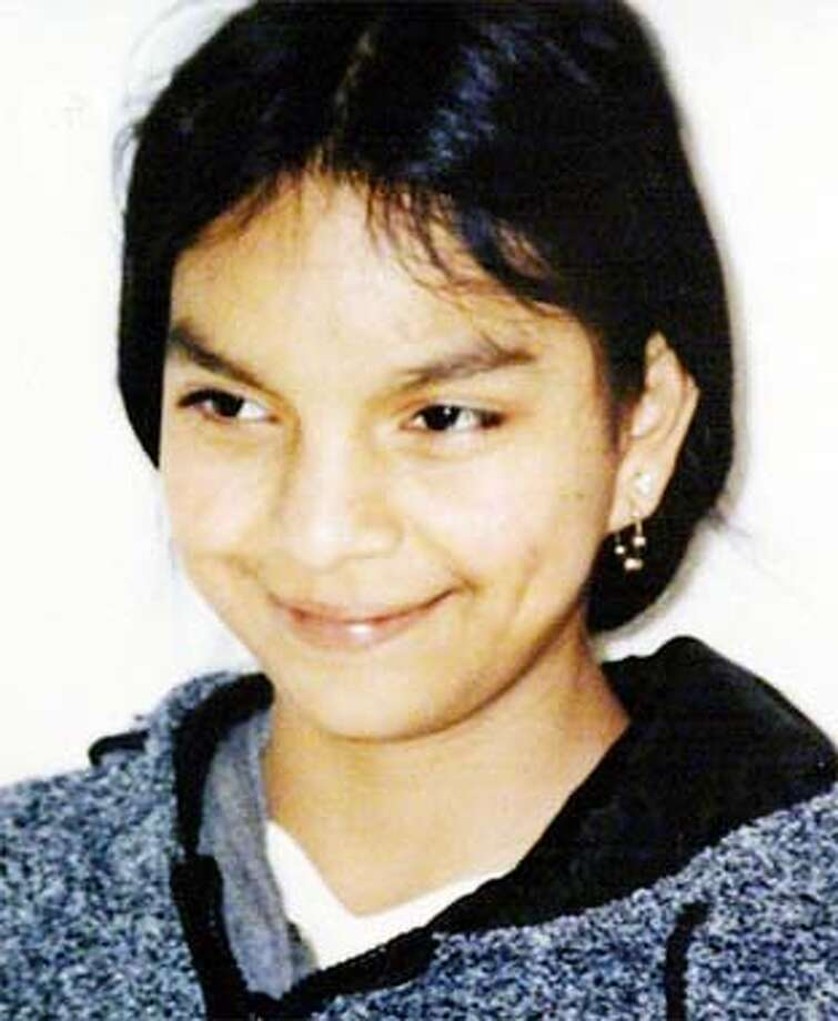 Jesica Santillan, age 17, is seen here in this photo handed out by Jesica's Hope Chest Inc., an organization founded to help Santillan's family pay for her medical care. Santillan received a heart-lung transplant at Duke University Medical Center with organs that did not match her blood type and a second set of organs became available to Santillan early February 20, 2003. Doctors have given Santillan a fifty-fifty chance of surviving the second surgery. REUTERS/Handout-Jesica's Hope Chest Inc. Photo: HO