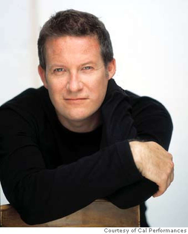 Photo of Matthew Bourne. Datebook#Datebook#Chronicle#11/23/2004##5star##0422472310