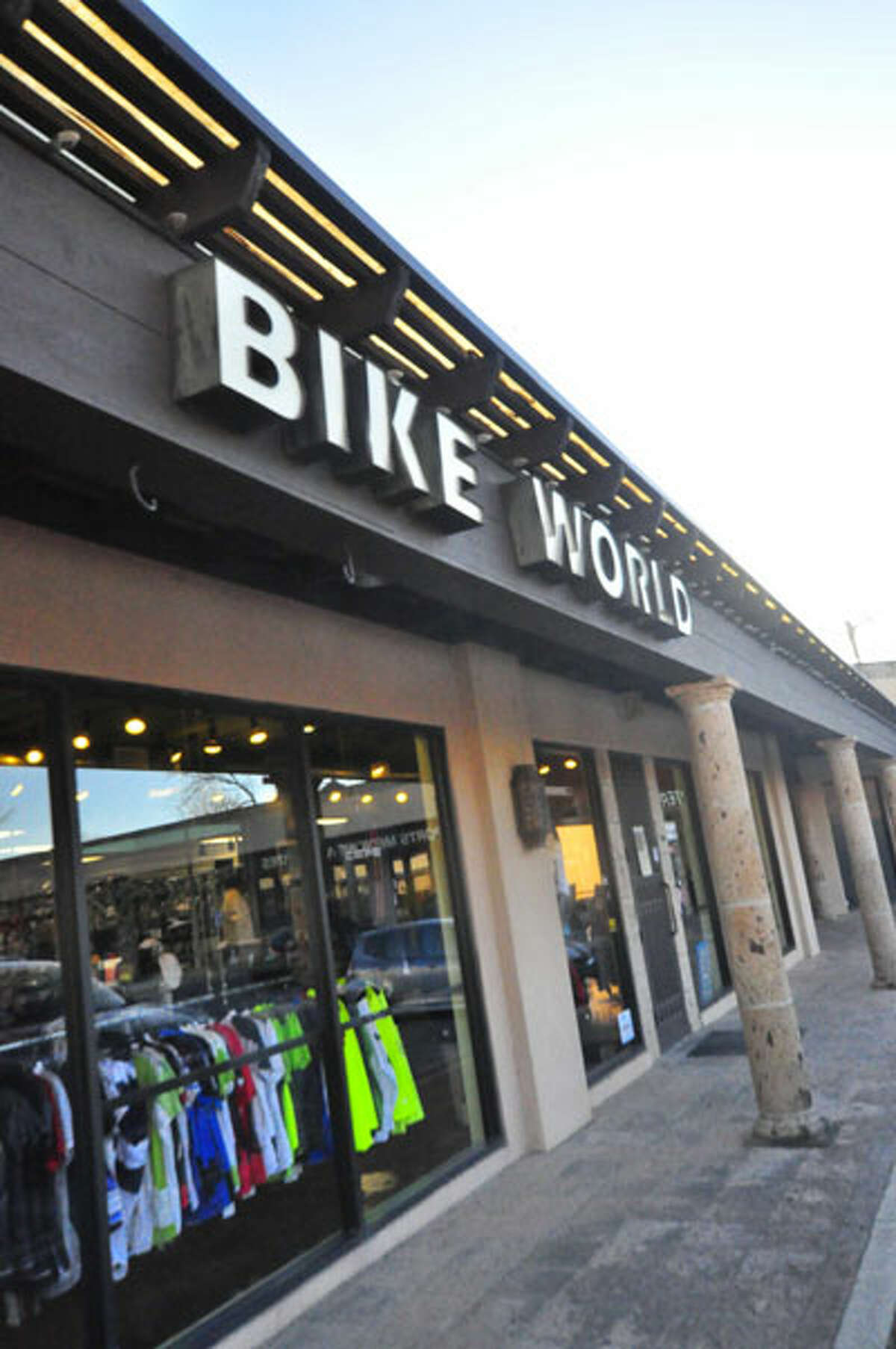 Bike World plans to open its fifth location in San Antonio, according to a recent Facebook post from the local business.