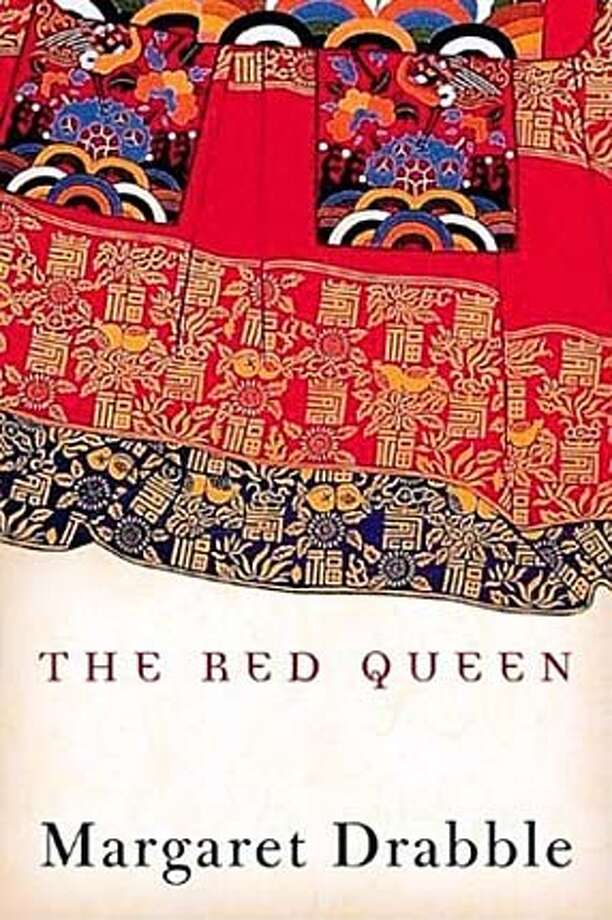 Book cover image of The Red Quess.