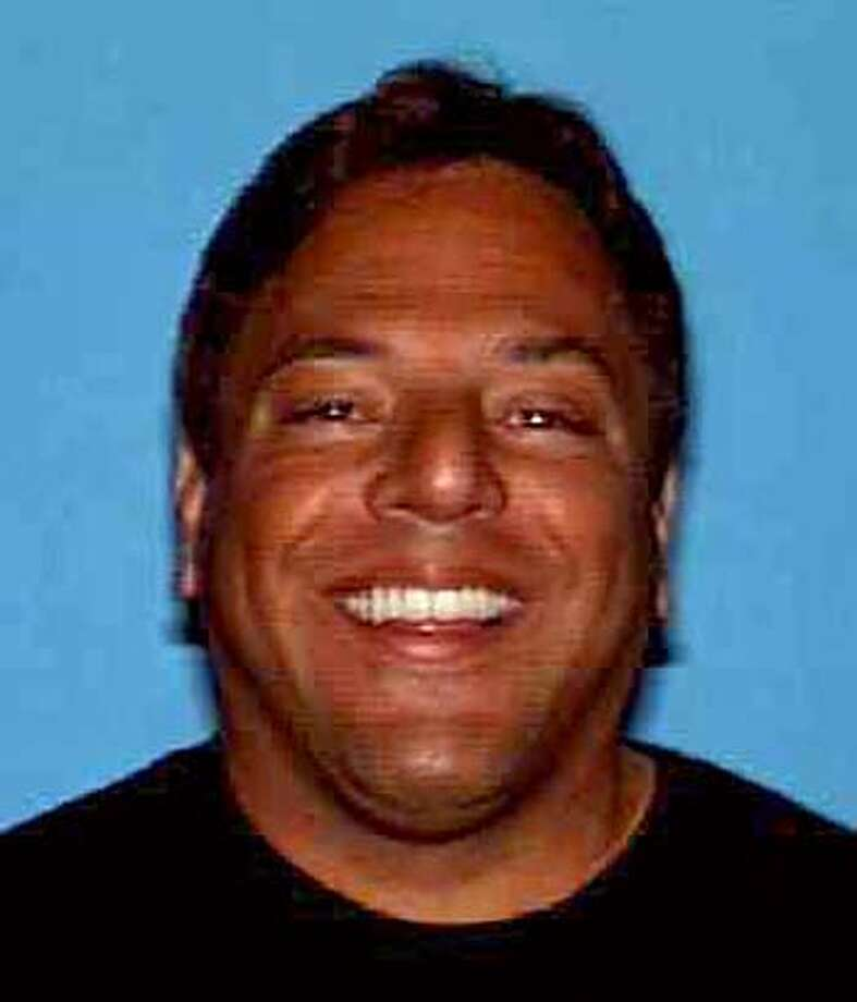 Department of Motor Vehicles photo of Edwin Torres. Photo: Courtesy Of DMV