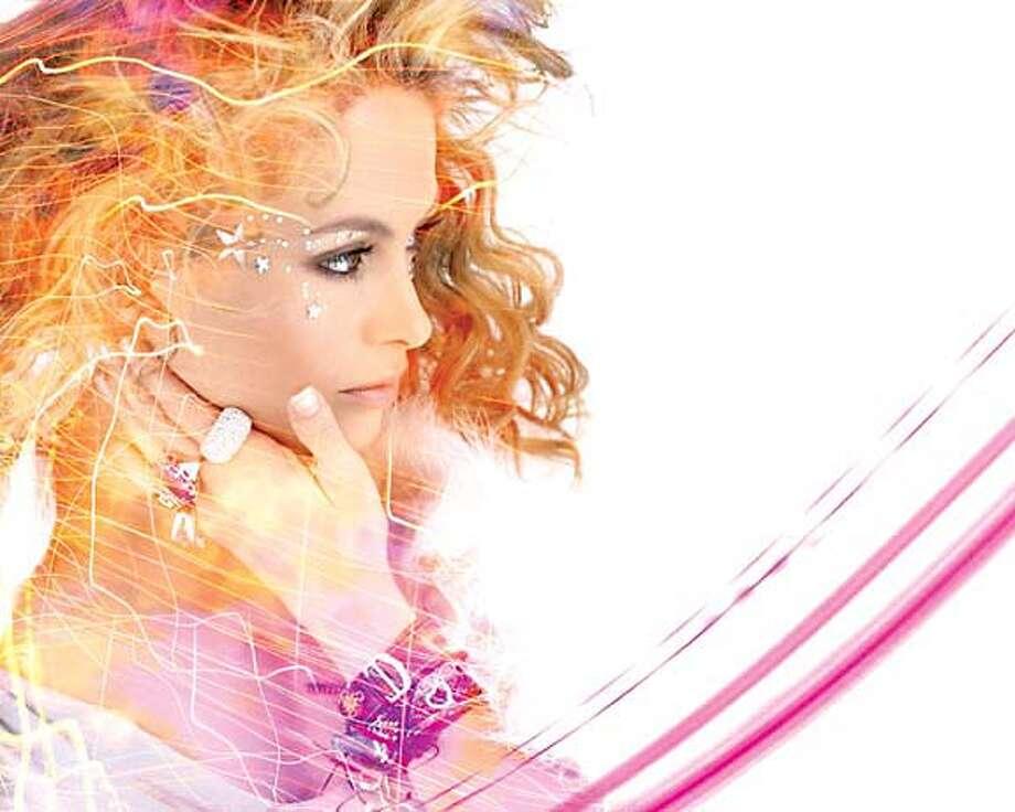 Promotional photo from Pau-Latina tour.