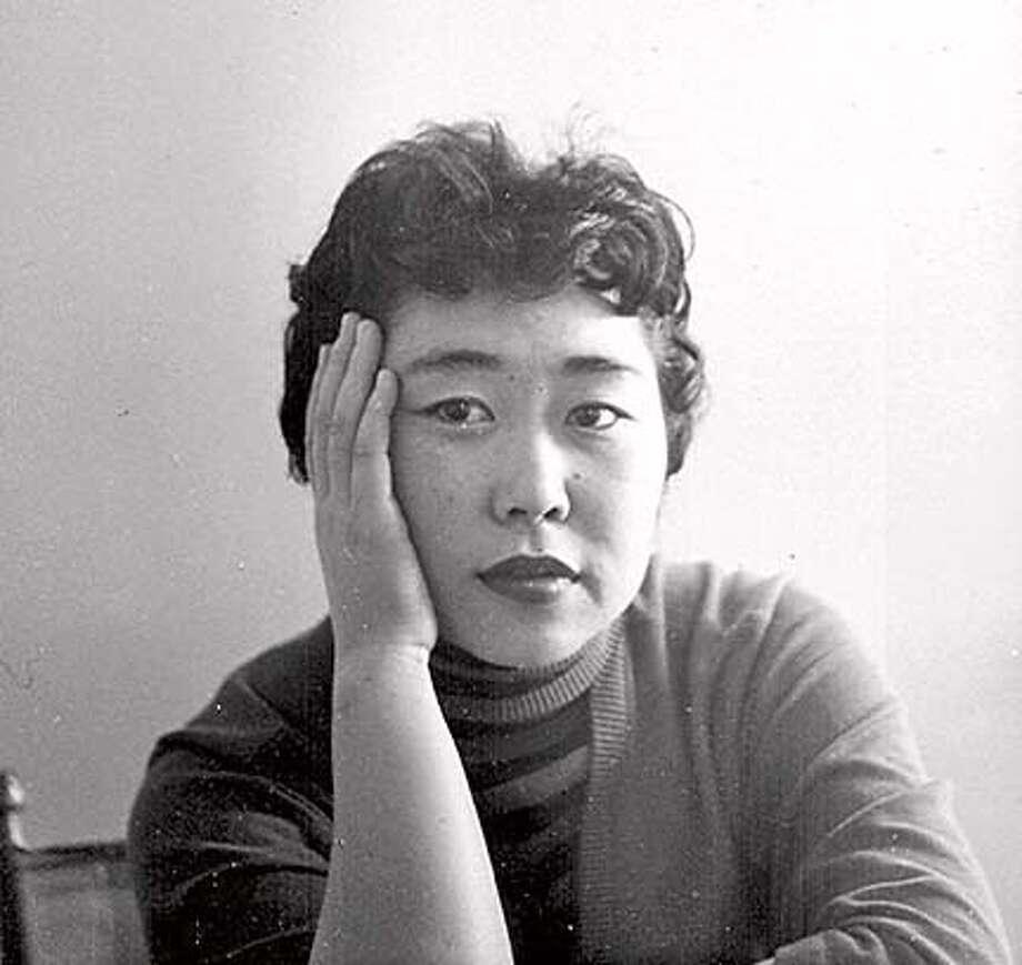 Obituary photo of Joanna Nakamura Droeger. Metro#Metro#Chronicle#11/17/2004#ALL#5star##0422470621