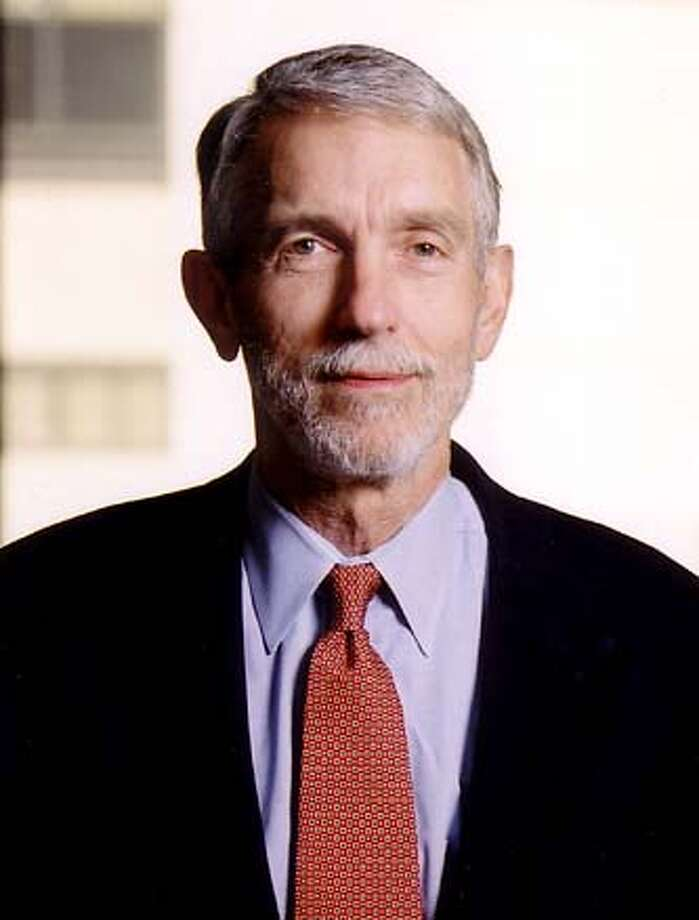 ZACH HALL.JPG Zach W. Hall, soon to be annuonced as interim president of the Prop 71 stem cell agency, known as the California Institute for Regnerative Medicine. / HO Ran on: 03-01-2005  Zach Hall once worked as an administrator and faculty member at UCSF. Ran on: 03-01-2005  Zach Hall once worked as an administrator and faculty member at UCSF. MANDATORY CREDIT FOR PHOTOG AND SF CHRONICLE/ -MAGS OUT Photo: HANDOUT