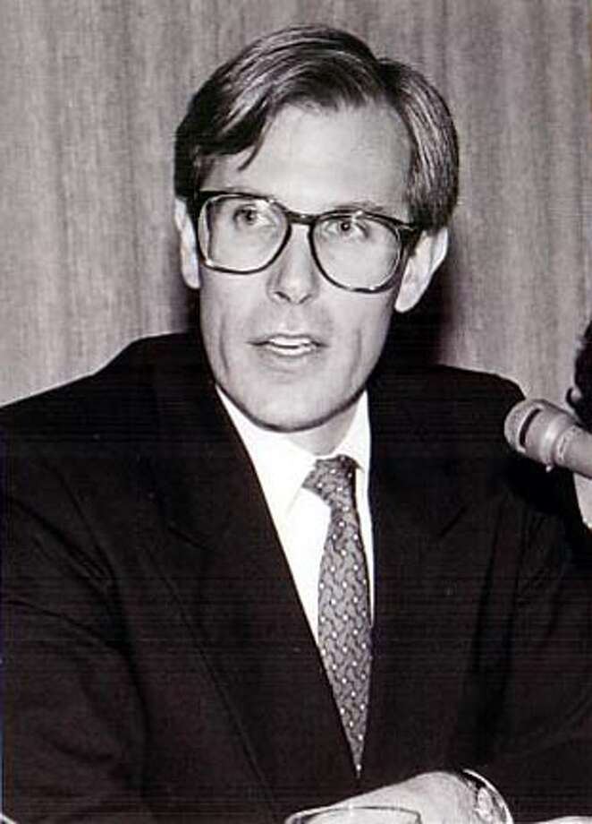 Obituary photo of Tom Rauh. Ran on: 05-11-2005  Tom Rauh was active in public life in San Francisco and engaged in a variety of hobbies and interests.