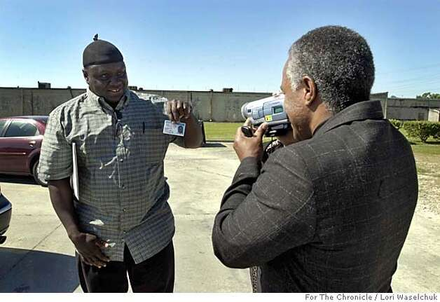 Rough Landing For Exonerated Inmate He 39 S One Of 159 Who