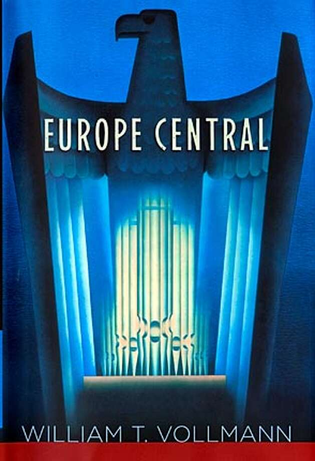 no caption europe central Ran on: 05-01-2005 BookReview#BookReview#Chronicle#05-01-2005#ALL#2star#c6#0422853218 BookReview#BookReview#Chronicle#05-08-2005#ALL#2star#b2#0422853218