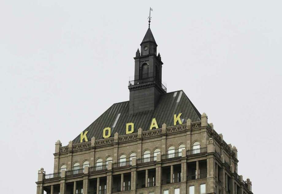ROCHESTER, NY - JANUARY 19:  Kodak World Headquarters stands January 19, 2011 in Rochester, New York. Kodak, once the powerhouse in photography,  filed  for protection from its creditors under Chapter 11 of the U.S. Bankruptcy Code. Photo: Guy Solimano, Getty Images / 2012 Getty Images