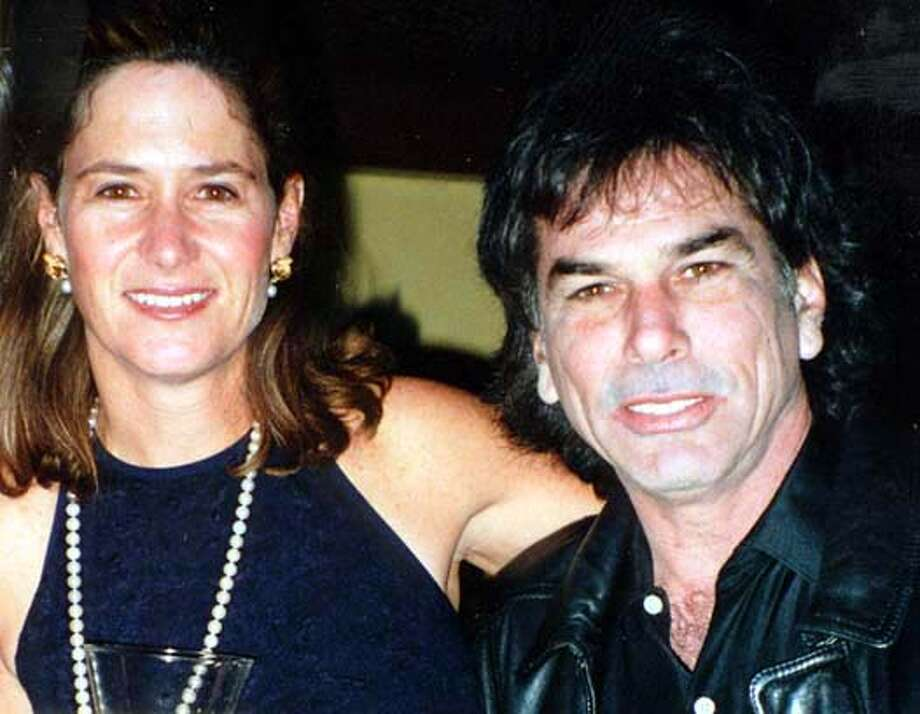 HARTS/C/29MAR99/NF/HO--Caryl Hart and Mickey Hart. Benefit concert in April to save Bohemia Ranch a scenic 960 acre site in western Sonoma County. CAT Datebook#Datebook#Chronicle#11/9/2004#ALL#Advance##422014902 Photo: HANDOUT
