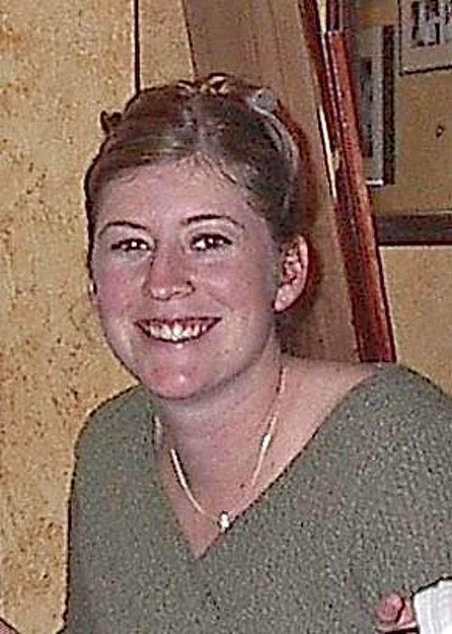 Adriane Insogna.JPG Adriane Insogna / HANDOUT Nation#MainNews#Chronicle#11/9/2004#ALL#5star##0422457065