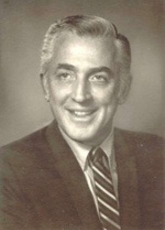 Harold Dobbs was acting mayor of San Francisco in 1960. Photo: Www.sfhistoryencyclopedia.com
