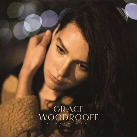 "cd cover  ""Always Want"" by Grace Woodroofe Photo: Modular, Amazon.com"