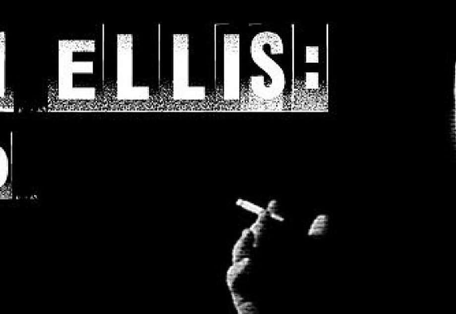 Warren Ellis in WARREN ELLIS: CAPTURED GHOSTS Photo: Warrenellismovie.com