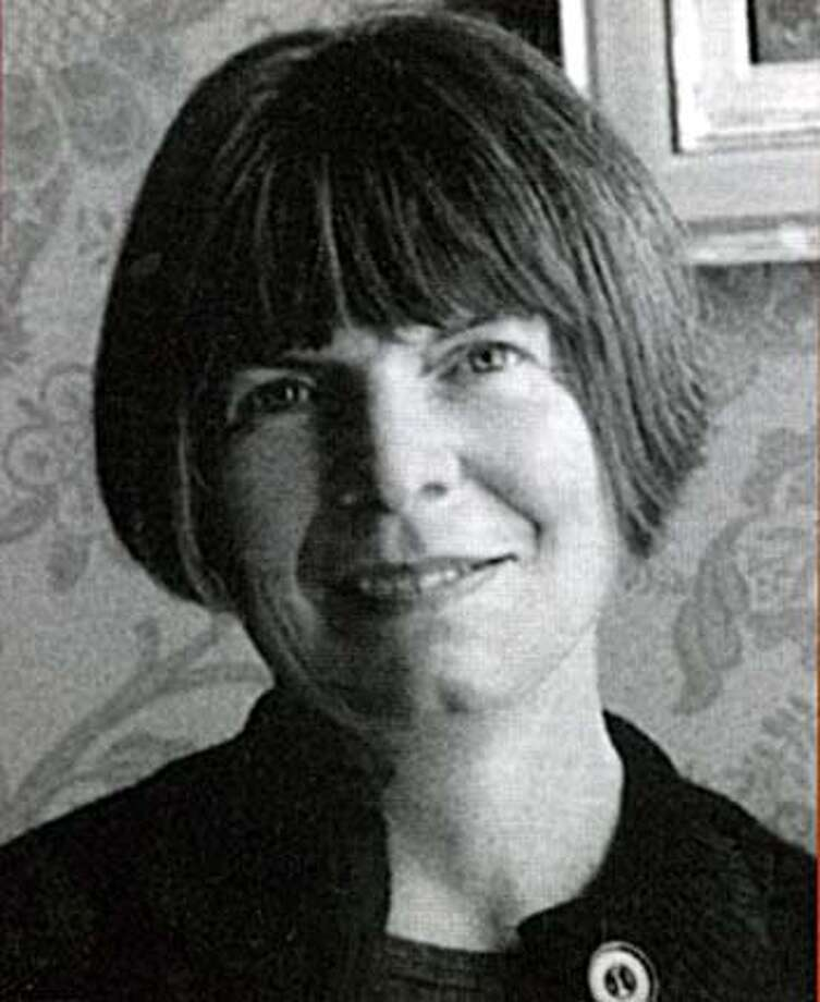 "Margaret Drabble, author of ""The Red Queen"" (Harcourt)  HANDOUT / FOR USE WITH BOOK REVIEW ONLY"