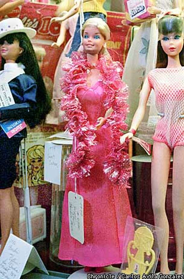 Supreme Court Spurns Barbie Suit Blond Bimbo Song Doesn T