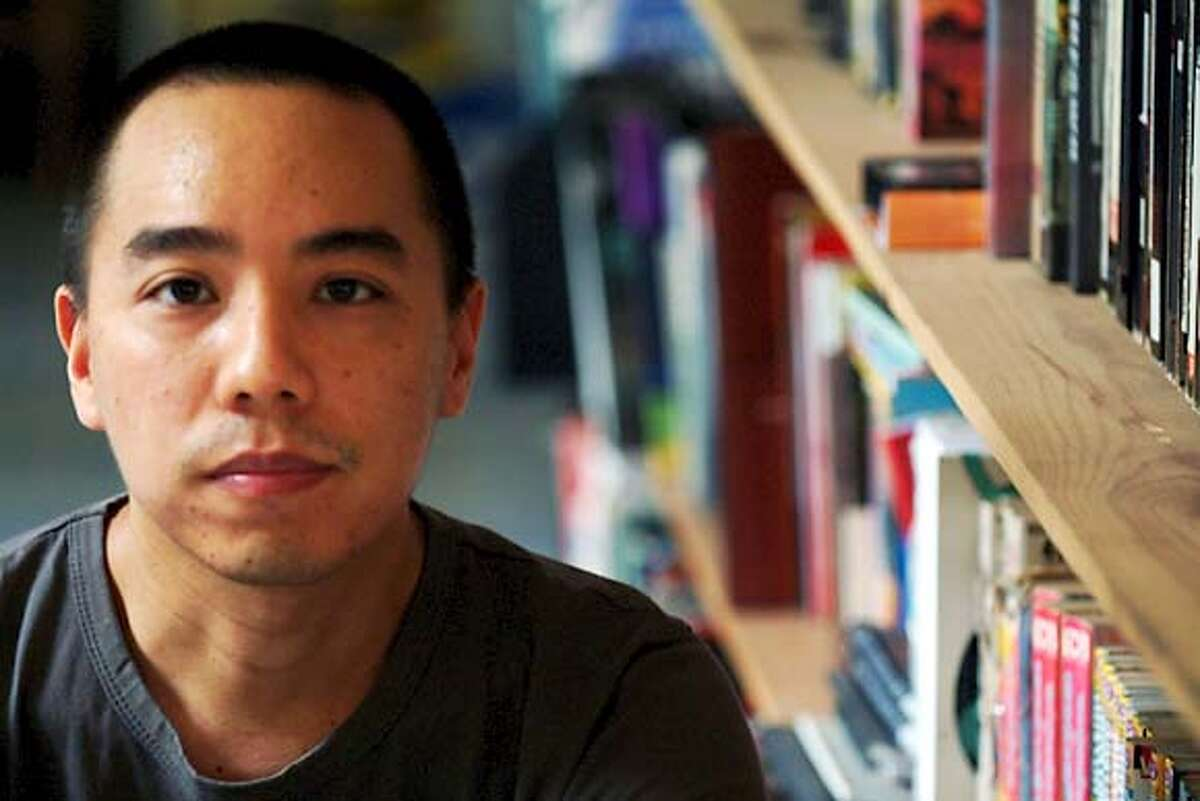 Filmmaker, Apichatpong Weerasethakul, courtesy of the artist.