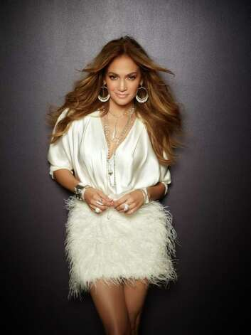 AMERICAN IDOL: Jennifer Lopez. Photo: Warwick Saint