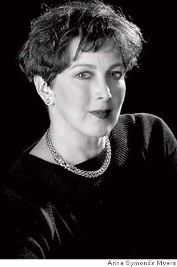 Obituary photo of Julia Smith. Photo by Anna Symonds Myers Photo: Anna Symonds Myers