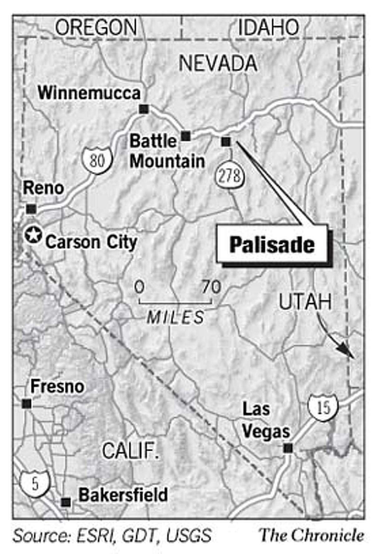 150,000 bid for a Nevada City.