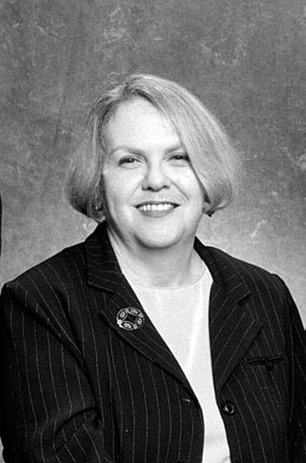Jill Wynns