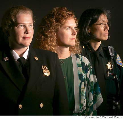 The Women In Charge San Francisco Leads The Nation With