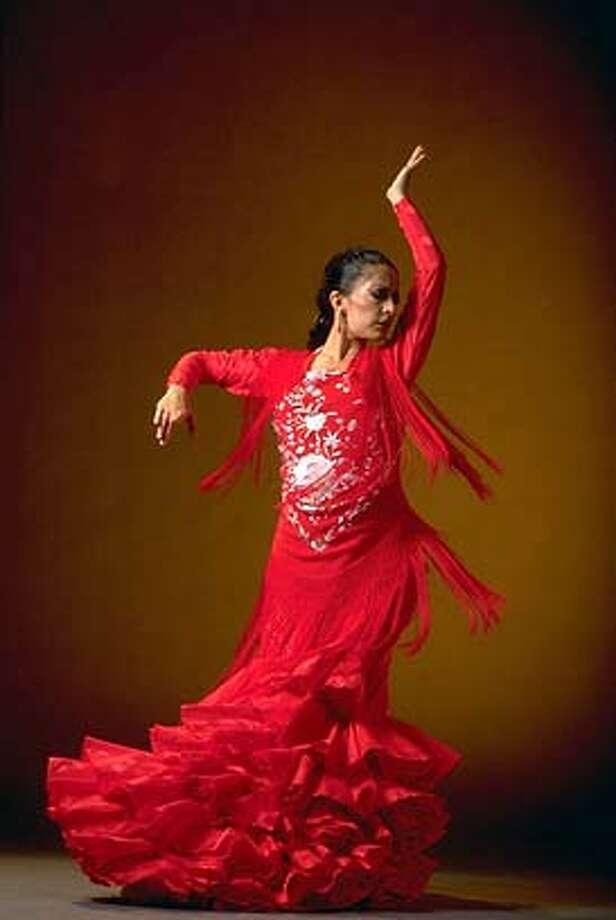 Yaelisa & Caminos Flamencos