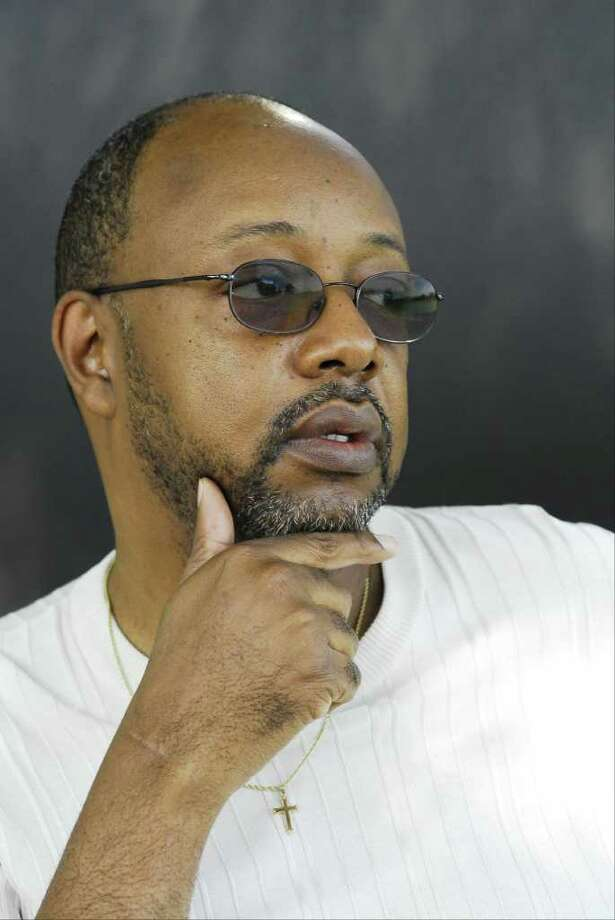 Leonard Pitts is a columnist at the Miami Herald. Photo: Courtesy Photo