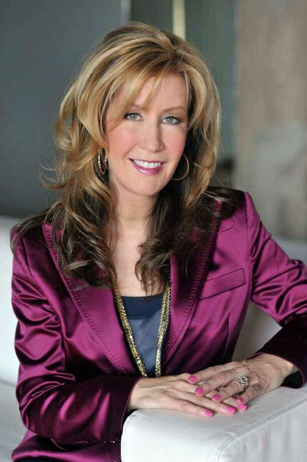 Lisa Osteen Comes Talks Faith Moving Forward Houston