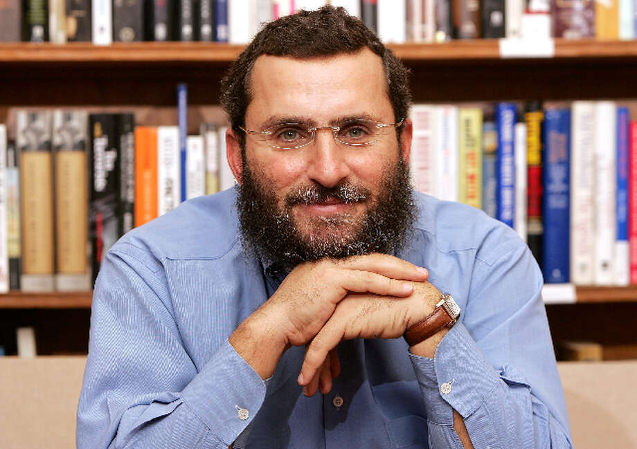 Rabbi Shmuley Boteach says non-Jews need to learn the source of Jesus' teachings. Photo: Courtesy Photo