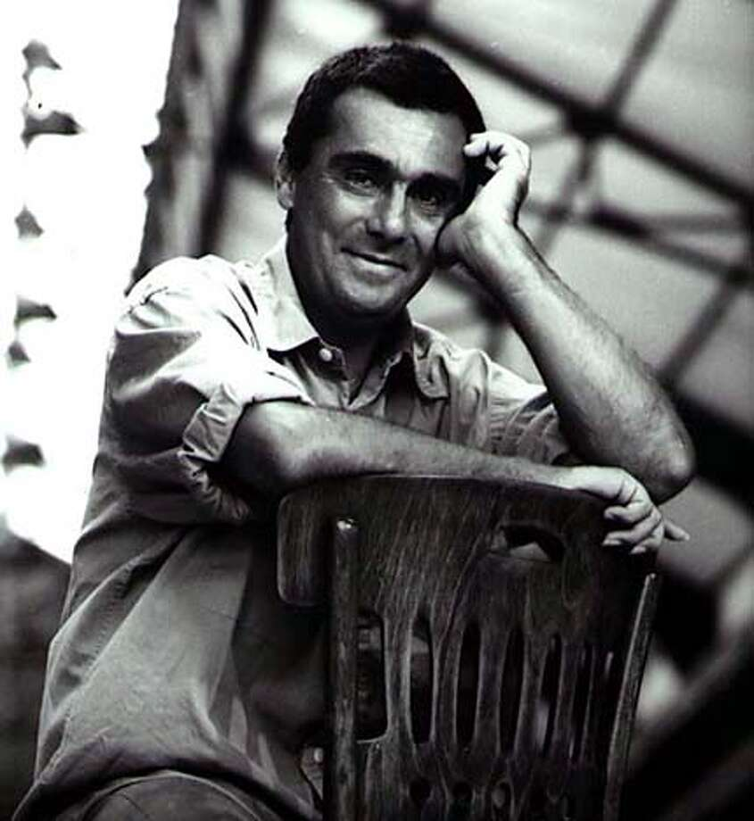 Brazilian composer Guinga