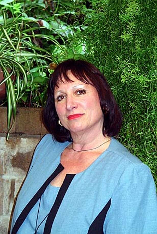 """Roberta Becker, executive director of Golden Gate Opera, which is presenting """"Madama Butterfly"""" at Marin Center April 22-23."""