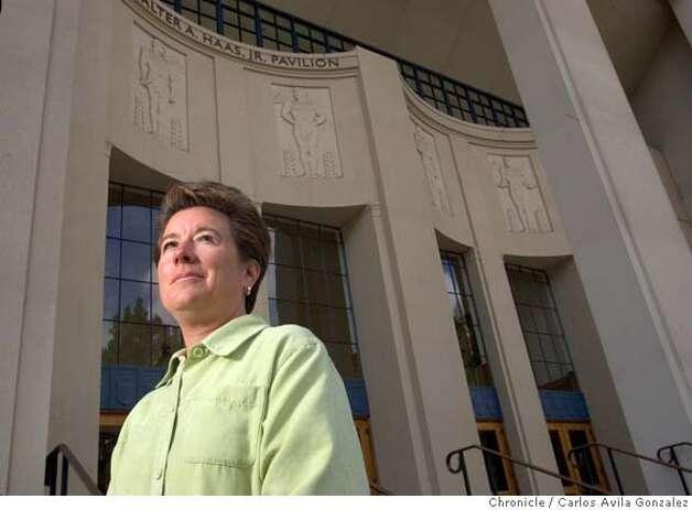 Sandy Barbour at Faith Driven Consumer