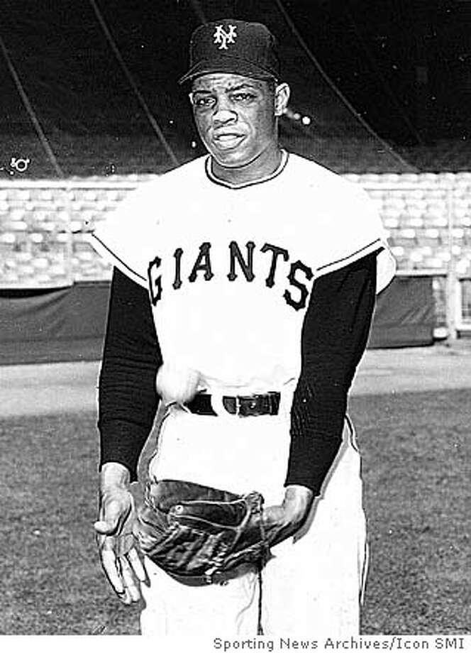 1954: New York Giants Willie Mays in 1954. Mandatory Credit: William C. Greene/ Sporting News Archives/Icon SMI Seventeen teams have won titles since Willie Mays' Giants won the 1954 Series but S.F. is still waiting. Seventeen teams have won titles since Willie Mays' N.Y. Giants won the 1954 Series. S.F. is still waiting. Mandatory Credit: Sporting News Archives/Icon SMI Insight#Insight#Chronicle#10/17/2004#ALL#Advance##0421703983 Photo: Sporting News Archives/Icon SMI