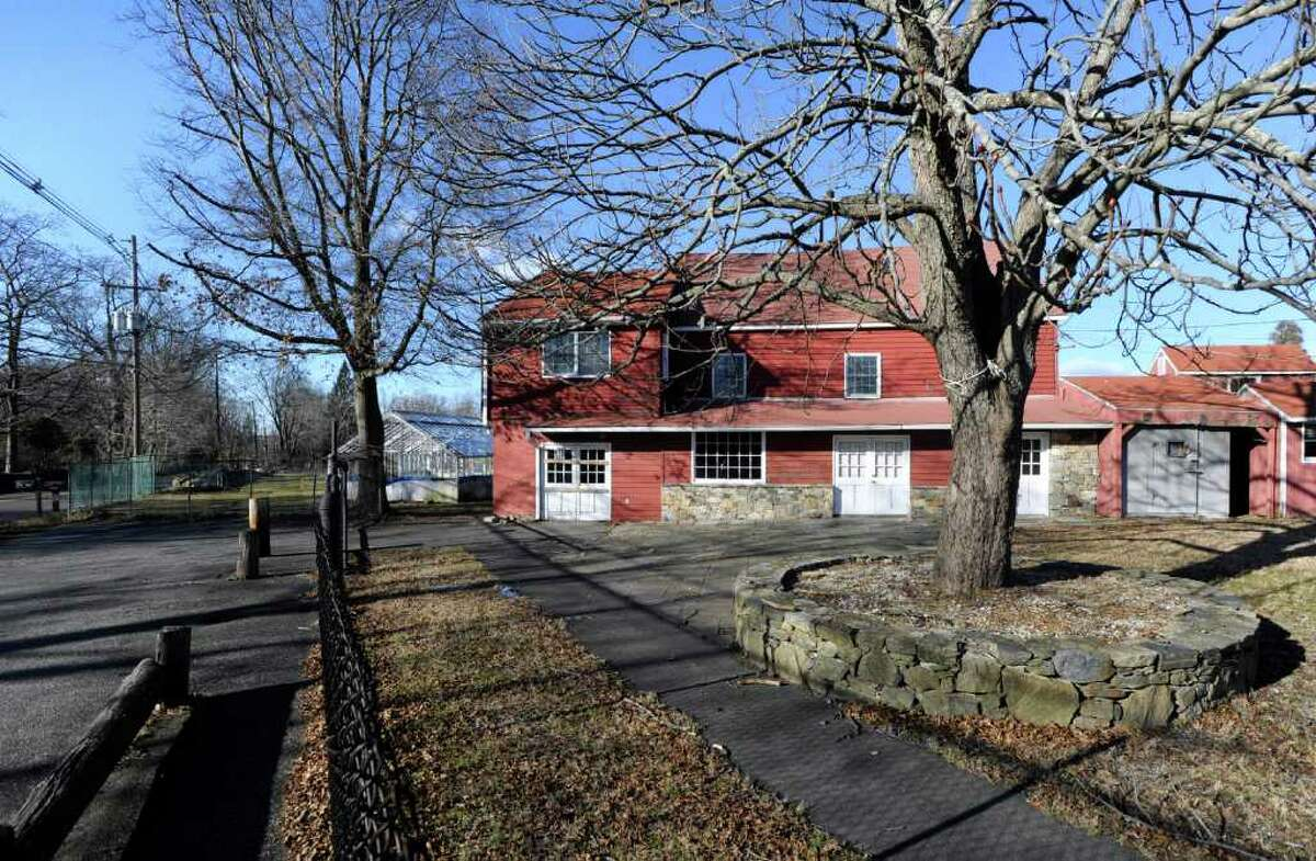 Purdy's Farm at 1353 King St. in Greenwich Wednesday, Jan. 18, 2012. The property was sold last week for $1 million to the Jehovah's Witnesses of Greenwich and Port Chester, N.Y., which is said to have plans to build a church there.