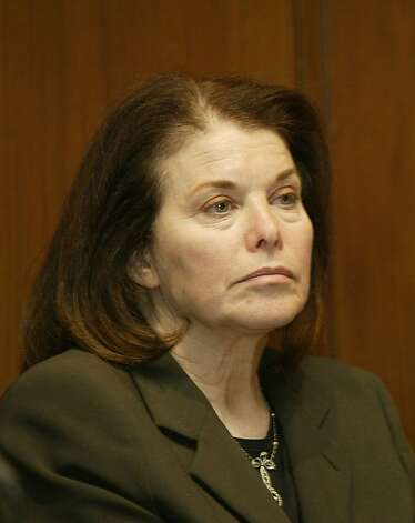 "Regents Chairwoman Sherry Lansing says her mind is ""incredibly open"" to the proposal. Photo: Shelley Eades, THE CHRONICLE"