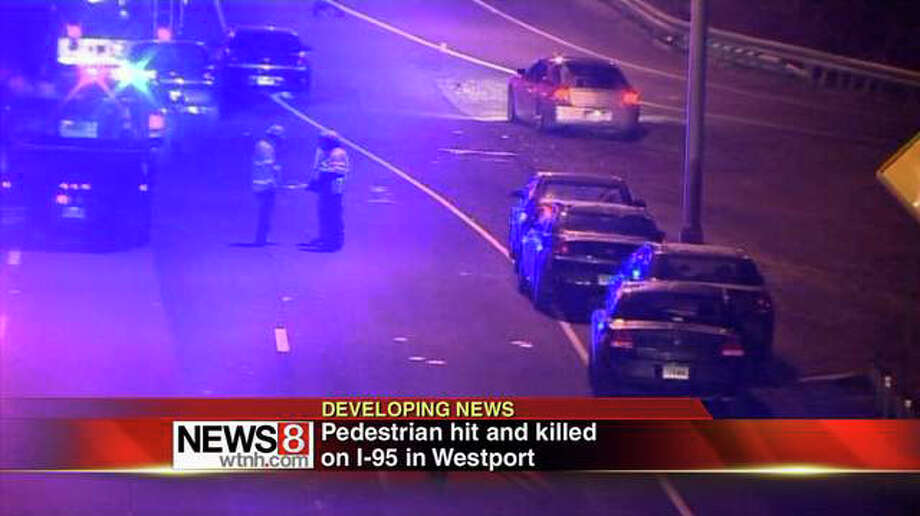 Dead woman found on I-95 remains a mystery - Connecticut Post