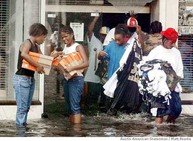 Race Against Time A Scramble To Help Flood Victims In