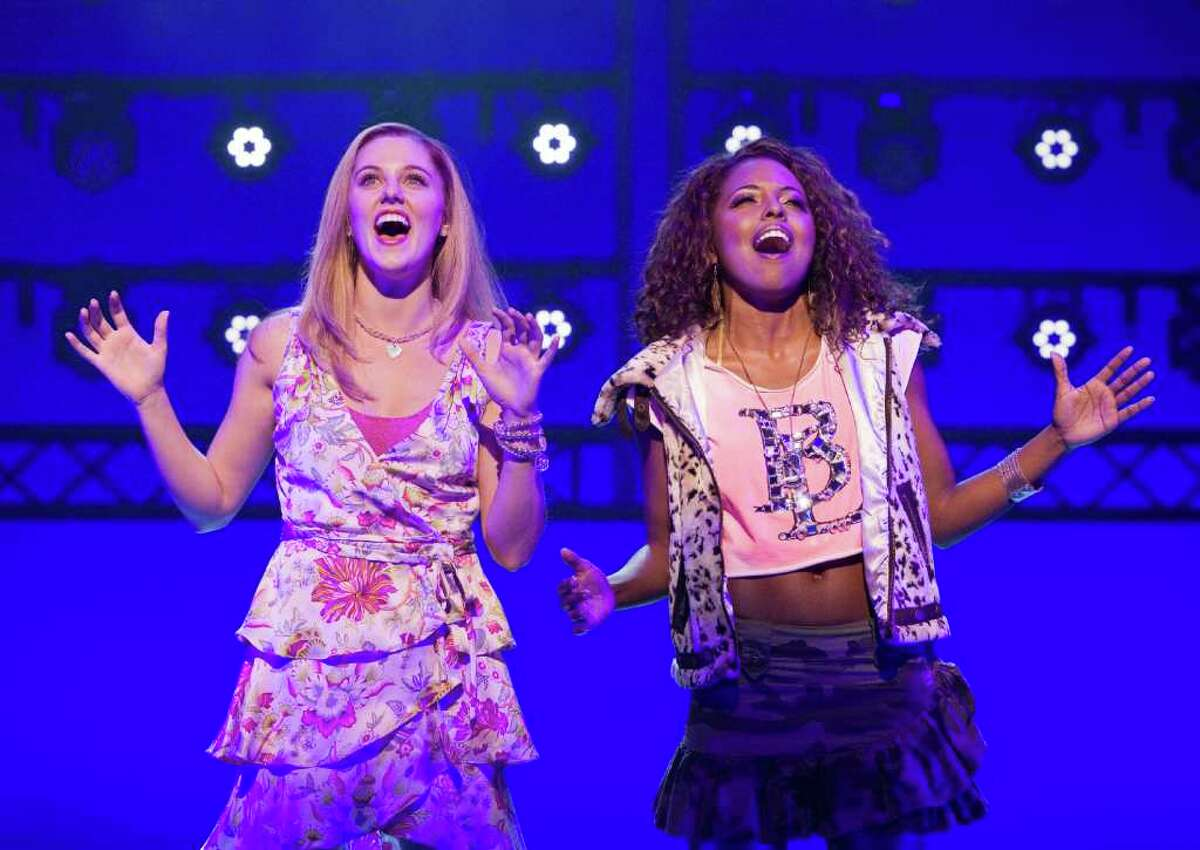 Bring It On's creative team includes four recent Tony winners: librettist Jeff Whitty (Avenue Q), composer-lyricist Lin-Manuel Miranda (In the Heights), composer Tom Kitt (Next to Normal) and In the Heights choreographer Andy Blankenbuehler, who directs the touring production.