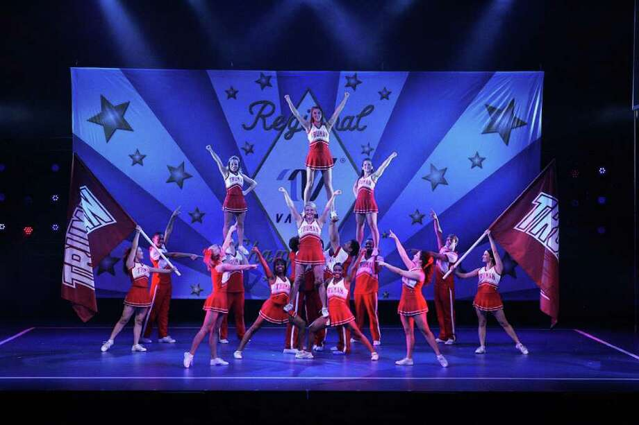 Bring It On: The Musical - Photo: Michael Lamont