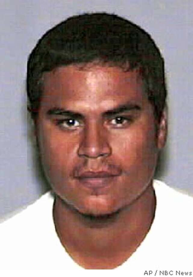 "** FILE ** Jose Padilla is shown in this undated photo. The Supreme Court agreed Friday, Feb. 20 2004. A federal judge will hear arguments Wednesday, Jan. 5, 2005, on whether the government can continue to hold Padilla, an accused terrorist and enemy combatant, without charges. Padilla, who was arrested in Chicago in 2002 as he was entering the country, has not been charged with a crime. The federal government alleges he was part of an al-Qaida plot to detonate a radiological ""dirty bomb"" in the UnitedStates. (AP Photo/NBC News, File) Ran on: 01-13-2005  Jose Padilla Ran on: 01-13-2005  Jose Padilla MANDATORY CREDIT/ONLINE OUT// /UNDATED FILE PHOTO"