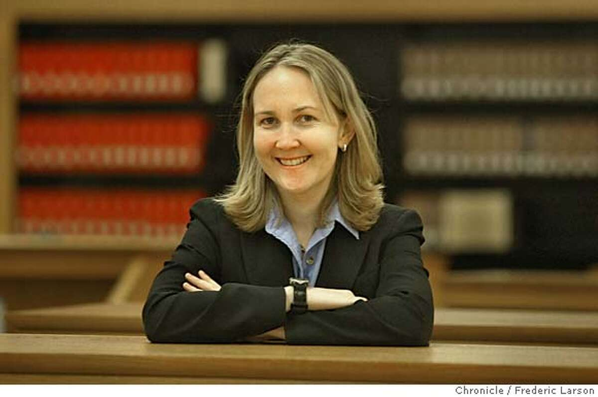 MARTINEZ_057_fl.jpg; Jenny Martinez is not your average fresh faced law professor at Stanford. At age 33, she took center stage at Washington D.C. earlier this month when she appeared before the U.S. Supreme Court. She is the lawyer for Jose Padilla, who has been held for two years as a