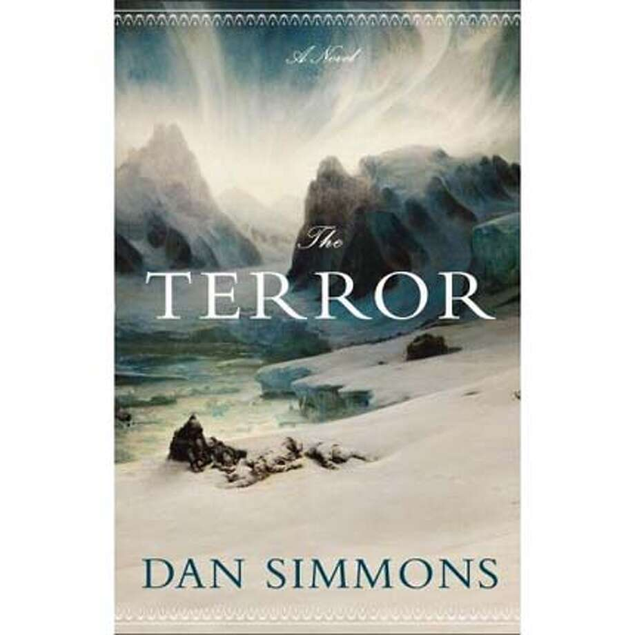 """In The Terror"" by Dan Simmons"