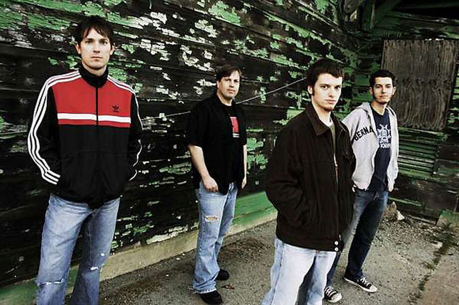 The band Heathrow Photo: Heathrowmusic.com