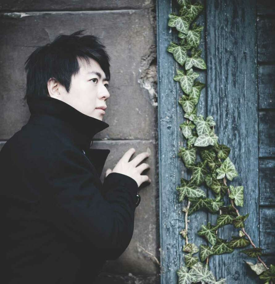 Superstar pianist Lang Lang will play Beethoven's Concertos Nos. 2, 3 and 5 - a different one each night - during a series of performances in October. Photo: Courtesy Of Houston Symphony