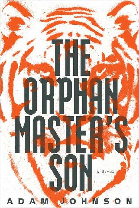 Cover image for The Orphan Master's Son, by Adam Johnson Photo: Xx