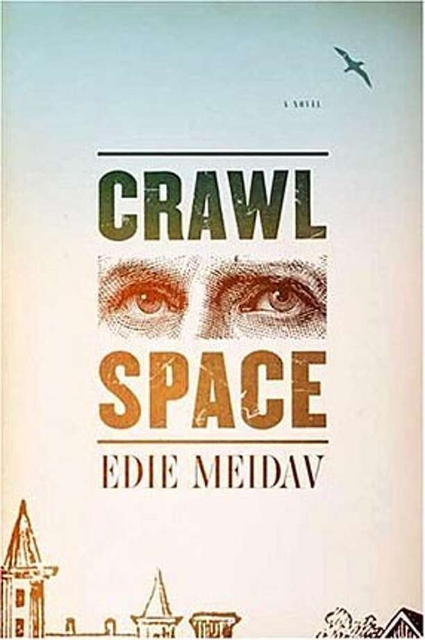 Crawl Space : A Novel BookReview#BookReview#Chronicle#08-28-2005#ALL#2star#c2#0423203387