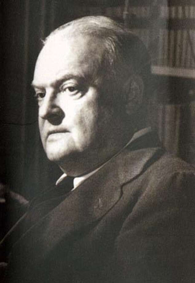 Image result for edmund wilson